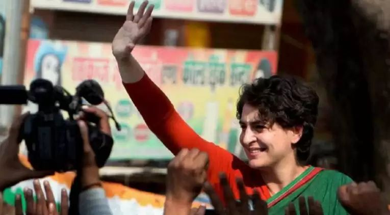 Fate of Priyanka Vadra in Indian Politics