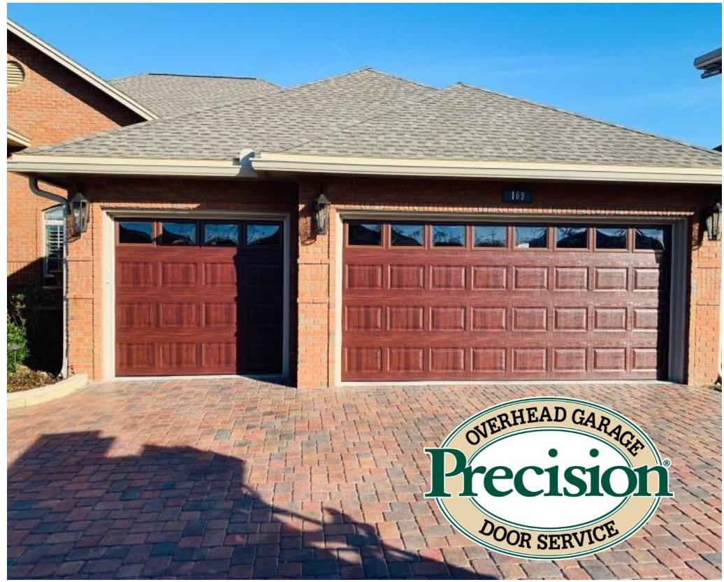 4983aa1a8 What are you waiting for? It's time to upgrade your garage door.  #MakeTheWiseDecision #CallPrecision pic.twitter.com/FstAwplleS
