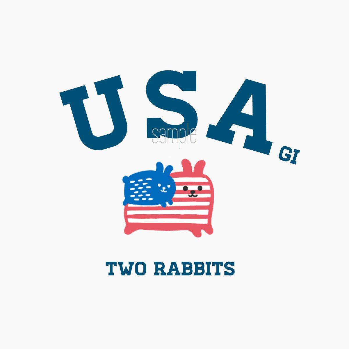 「アメリカンと見せかけて実は◯◯」なTシャツが可愛いwww欲しい人続出!!