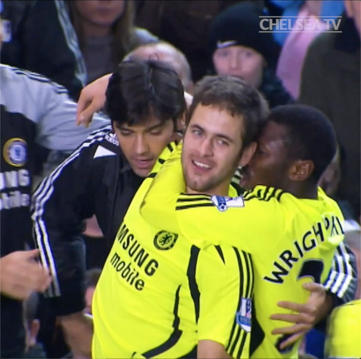 Chelsea FC's photo on #FlashbackFriday