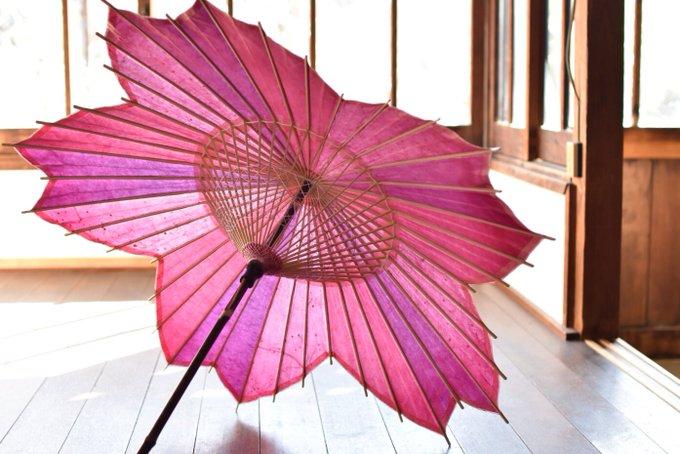 2月1日に公開されるディズニー映画『メリー・ポピンズ リターンズ 』をイメージした桜の和傘を制作しました。 そして本日、ジャパンプレミアの為に来日されている主演のエミリー・ブラントさんにこの和傘をお渡しする事が出来ました。 #MaryPoppins #MaryPoppinsReturns #仐日和