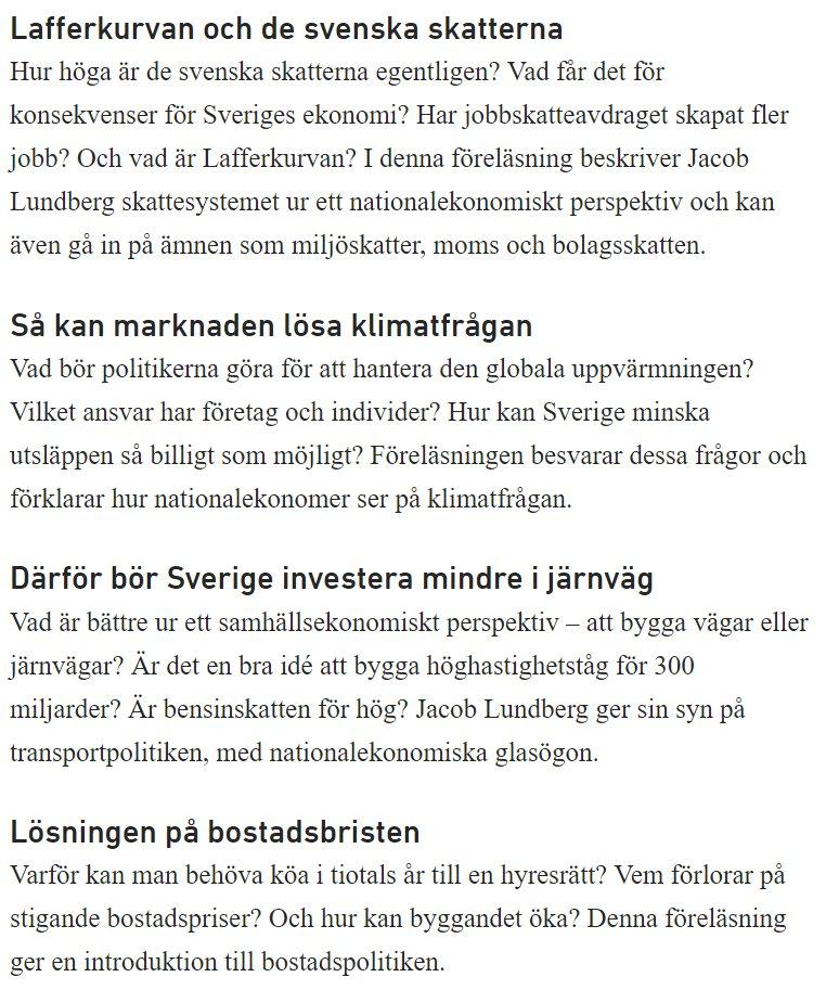 Jacob Lundberg On Twitter Jag Föreläser Gärna För Föreningar Här