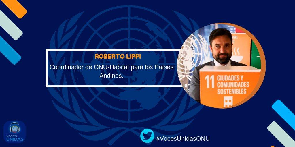 """En este link ->https://bit.ly/2AWLbYw podrás oír la entrevista de #RobertoLippi para el programa #VocesUnidas del @CINUBogota, sobre el """"Reporte del Estado de la Prosperidad de las Juventudes Urbanas en #Colombia"""", y su análisis sobre la situación de los jóvenes en el país."""
