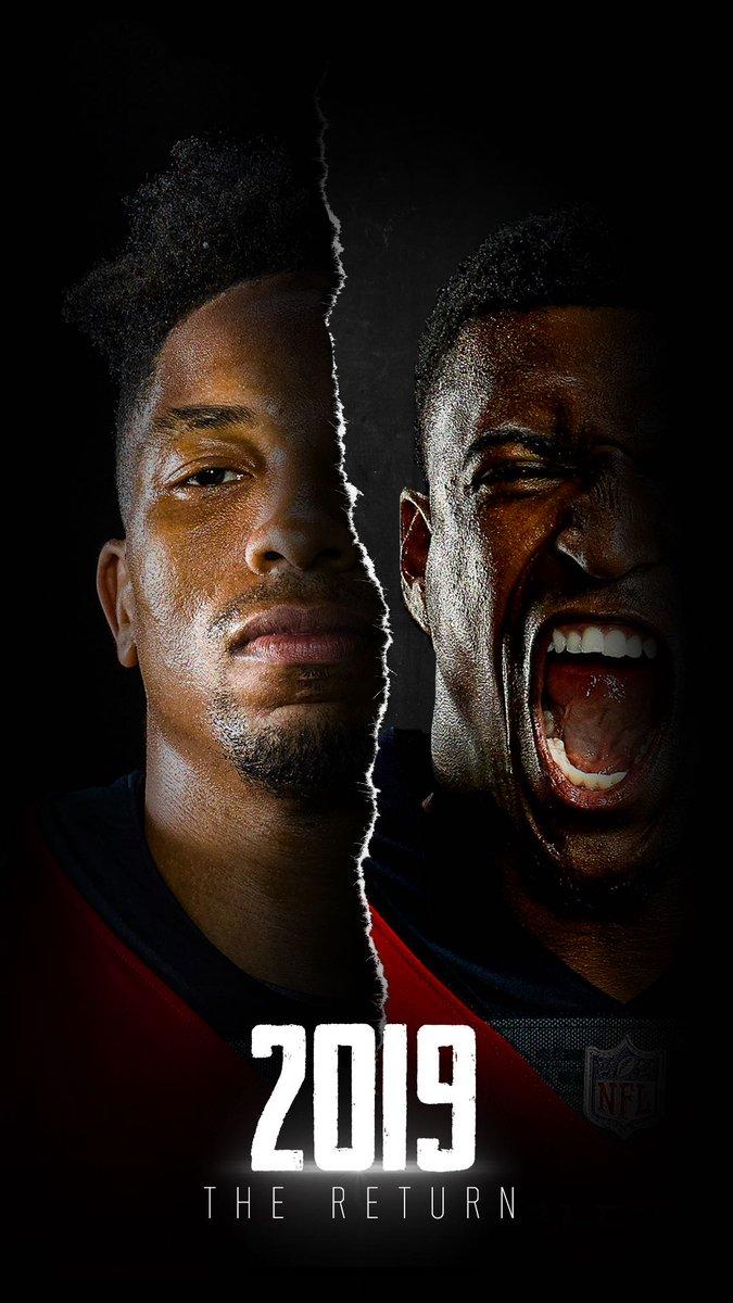 Atlanta Falcons @AtlantaFalcons