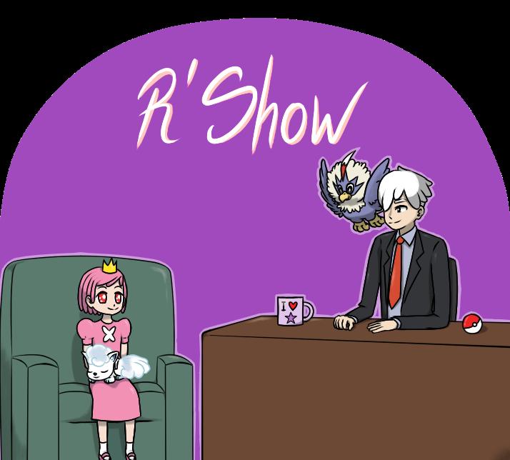 El show del Team Rekiem. Dxmrr2aXQAA1Xel
