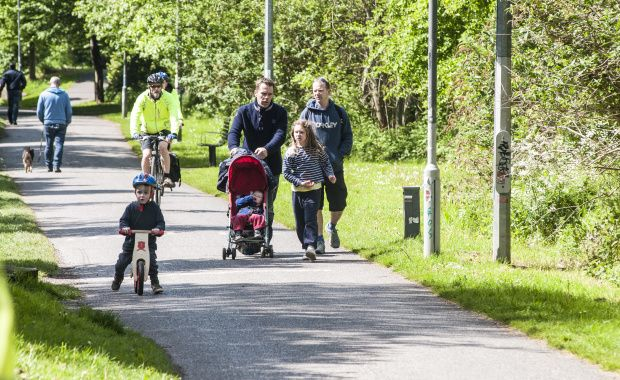 test Twitter Media - We are calling on the Government to increase transport funding for #walking & #cycling to 5%. Find out more about the evidence we provided to the House of Commons earlier today @CommonsTrans here: https://t.co/3Ey1ivspWE https://t.co/j9B5MOYSpT