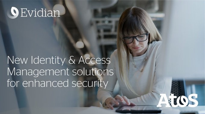 #Evidian: Find out more about the latest updates of our #IAM solutions which provide...