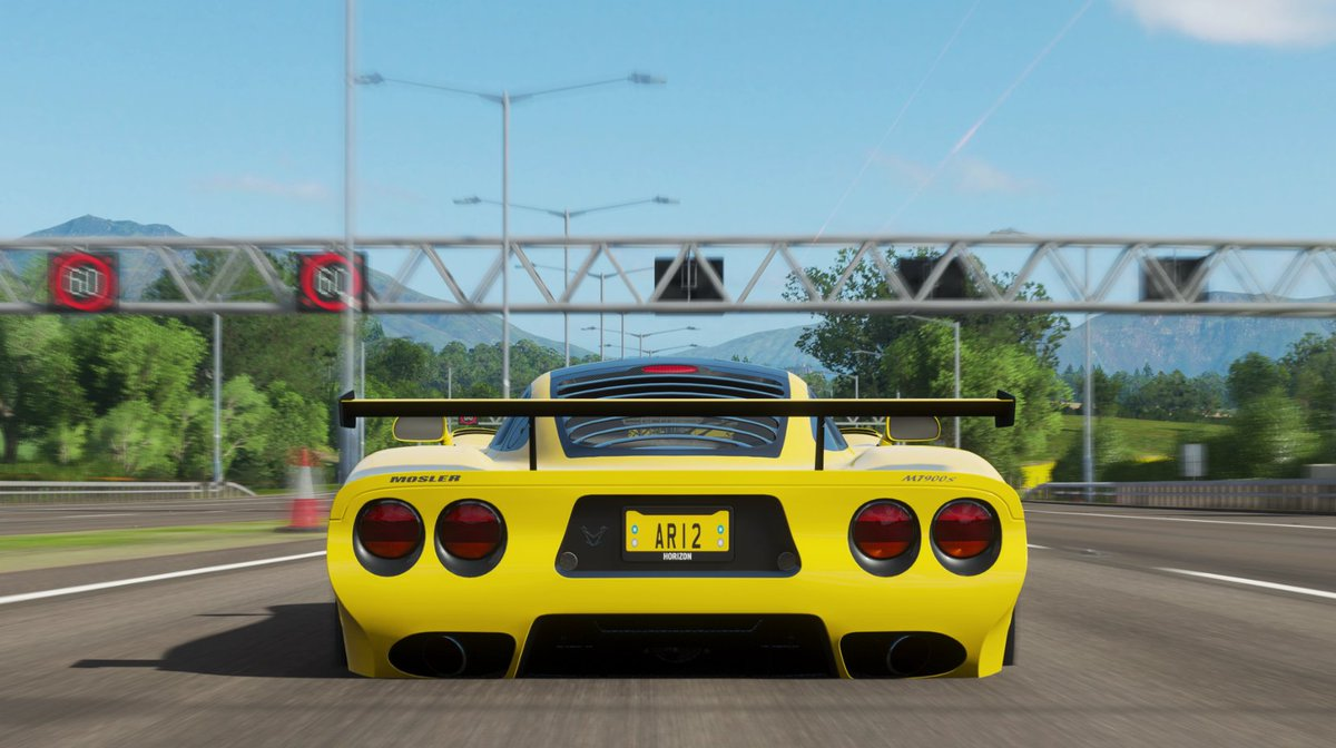Ar12gaming On Twitter There S A New Fastest Car In Forza Horizon 4 And It S Been Around For A Few Weeks Already The Mosler Mt900s Has Already Proven Its