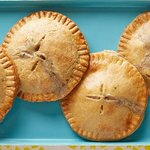 Image for the Tweet beginning: 16 reasons to celebrate #NationalPieDay