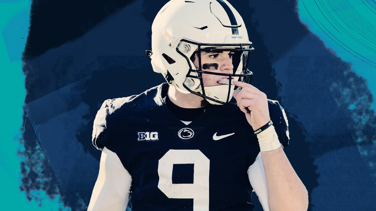 Saquon Barkley Has Message For Those Doubting Trace McSorley