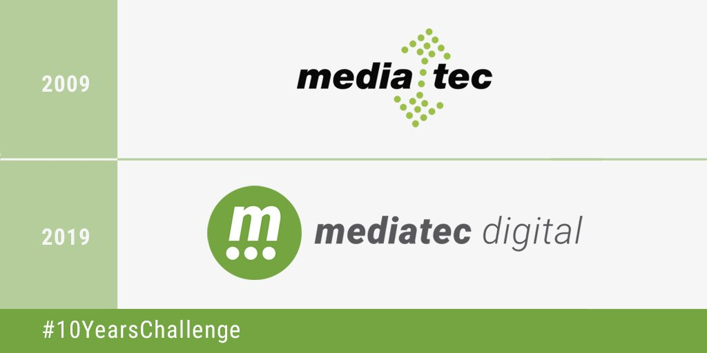 #10yearschallenge 10 años evolucionando y actualizandonos acorde a las nuevas tendencias de la comunicación gráfica y digital. #marketingdigital #diseñografico #desarrollo #webdesign #fotografia https://t.co/HabbS6dB6Z