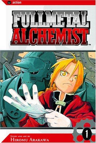5/8 🎉 Happy Birthday to the creator of Fullmetal Alchemist, Hiromu Arakawa!!