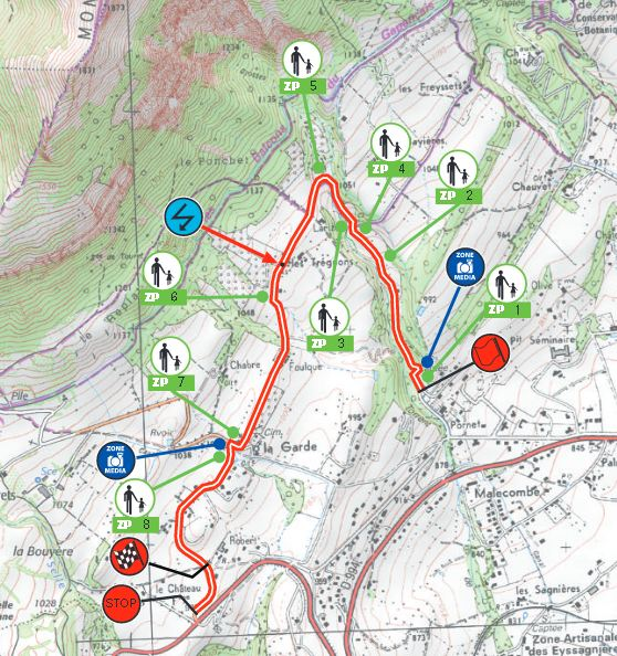 WRC: 87º Rallye Automobile de Monte-Carlo [22-27 de Enero] - Página 6 DxnUWOkX4AA9Pwn