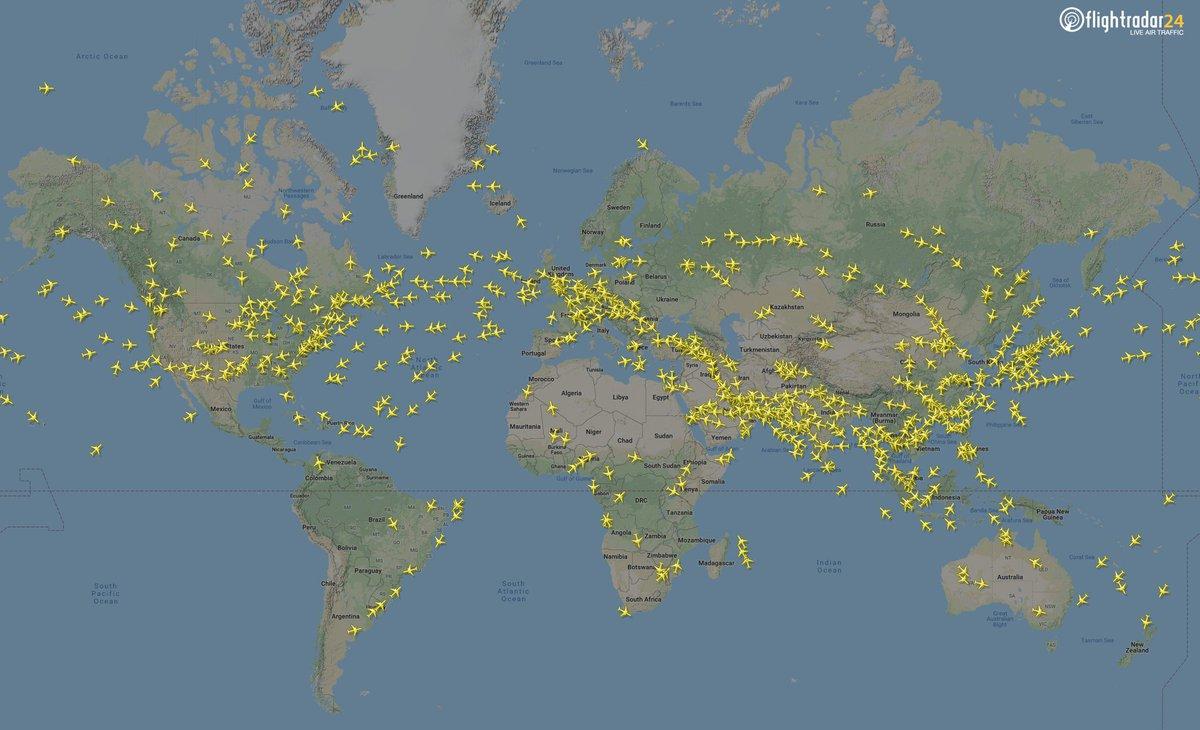 Flightradar24 (@flightradar24)   Twitter
