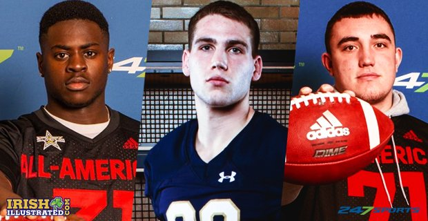 Jack Kiser Sees Meteoric Rise In 247Sports Recruiting Rankings