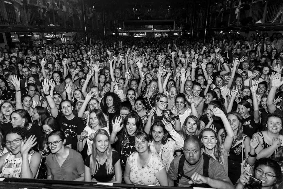 Amsterdam, NL. June 2018. photo by @doctorknox72