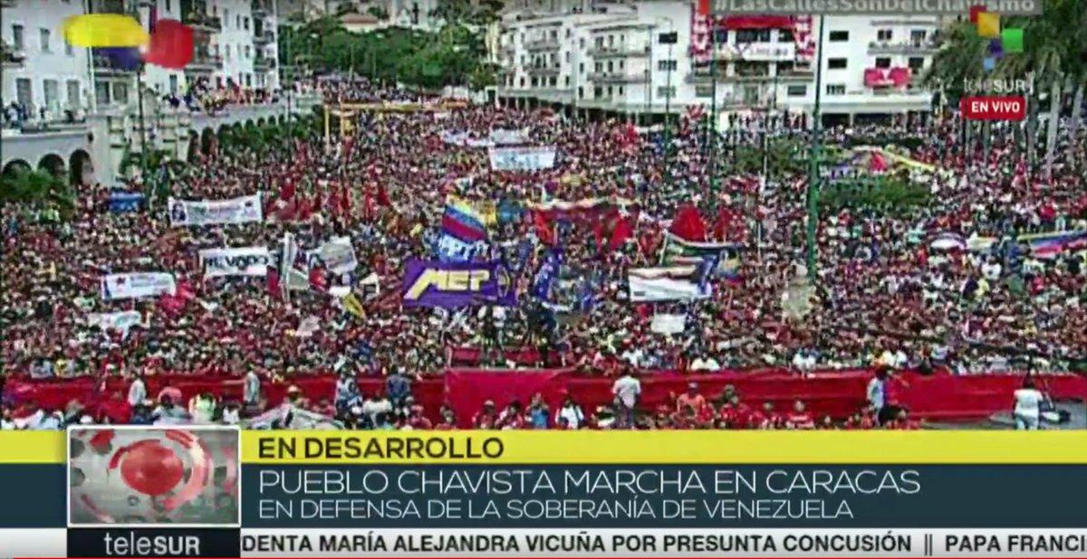 #1 - Situation in Venezuela DxndYuOXQAAmnxr
