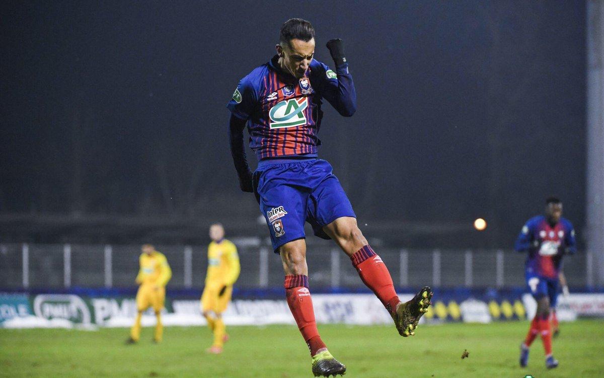 Stade Malherbe Caen @SMCaen
