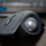 Image for the Tweet beginning: You Should Consider a Trackball
