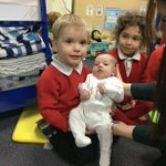 Image for the Tweet beginning: Pre-Prep Epsom First Steps had