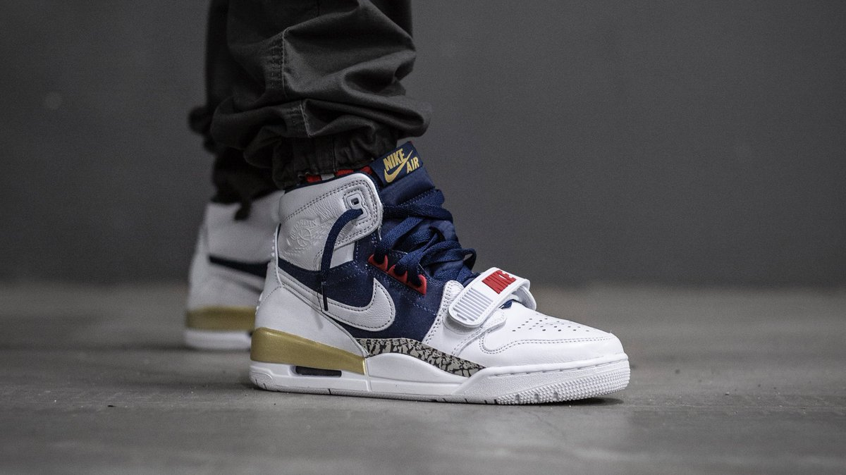 9de398150eb AIR JORDAN LEGACY 312 Available now online and in-store    R2399