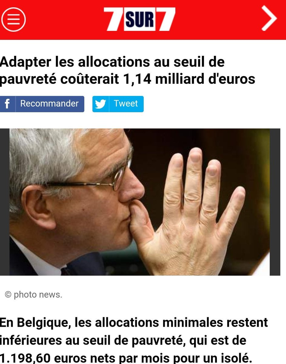 RT @XpressBE: #EvasionFiscale VS #SeuilDePauvreté. Qui gagne ? via @7sur7, @LeVif #BeGov https://t.co/8A1GOyAV0N