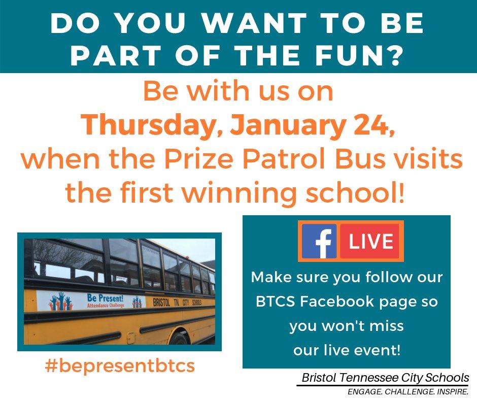 Bristol Tn Schools Btcs District Twitter