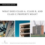 "One common question we receive from our investors is ""What does Class A, Class B, or Class C property mean?""You may read this article to understand each property class and how our team decides to classify each property listed in our platform: https://t.co/bVHyRE8qEz"