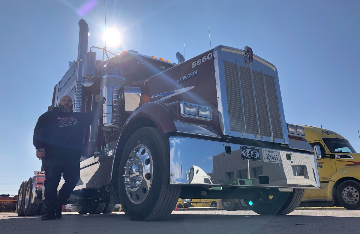 ts a great time to lease a truck and get started on your way to ownership. We've got the freight and equipment, are you ready? #kenworth #trucks #cdl #cdldriver #drivethedream #miles #bigrig #bigrigdriver #trucking #driveyourdream #ontheroad #drivewfx #runthemiles #cdl #cdldriver