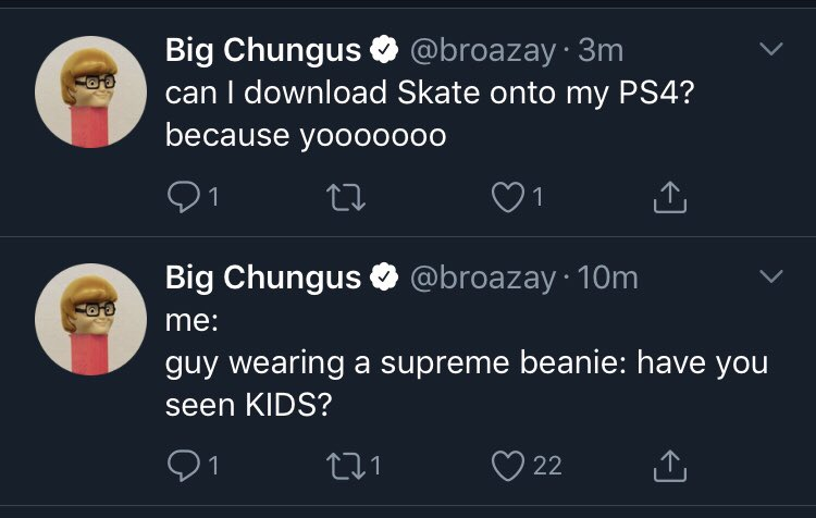 Office Dogg On Twitter Me Guy Wearing A Supreme Beanie Have You