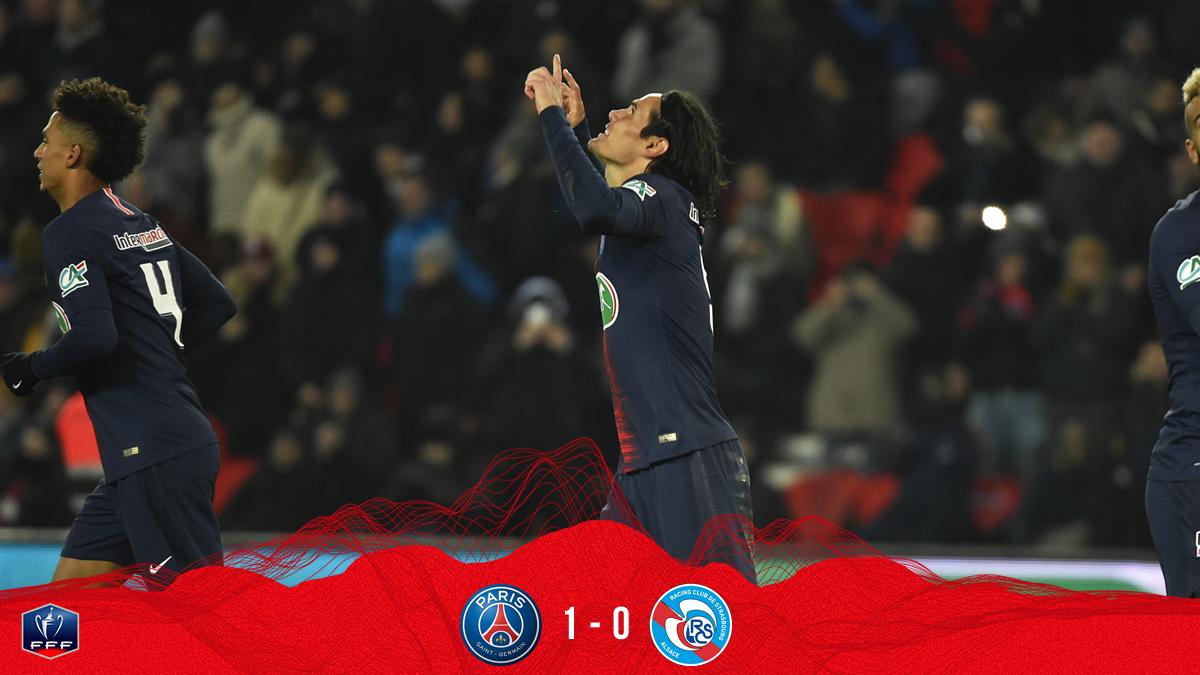 Paris Saint-Germain @PSG_inside