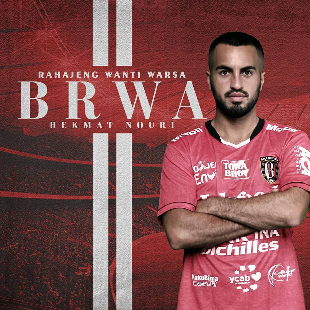 Bali United Fc On Twitter Today Is Matchday But Yesterday Is