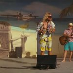 Image for the Tweet beginning: 'The Beach Bum' Official Trailer