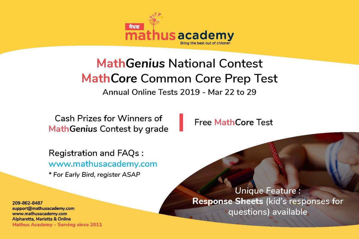 Mathus Academy (@MathusAcademy) | Twitter