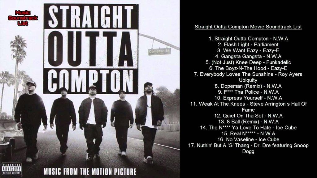 nwa straight outta compton full album free download