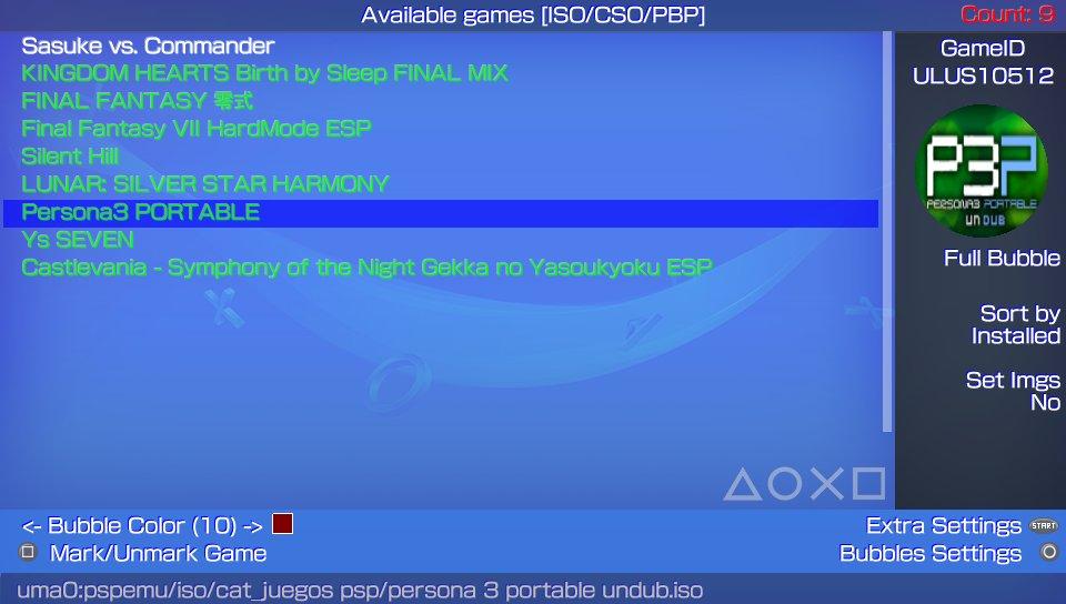Daedalusx64 Eboot