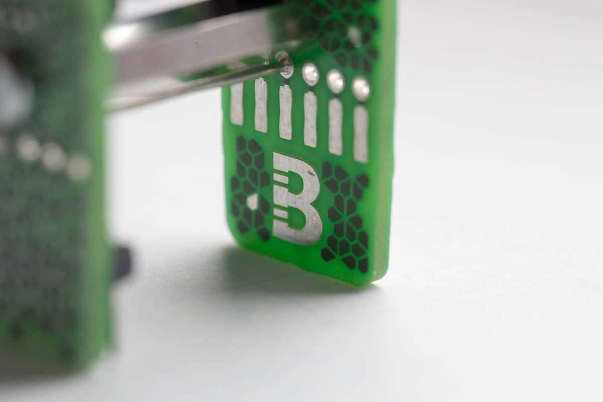 Lovely attention to details! @boldport