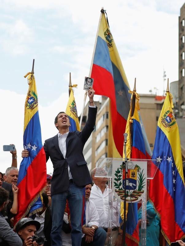 #Venezuela merece tener esperanza. 🙏🏻🙏🏻🙏🏻