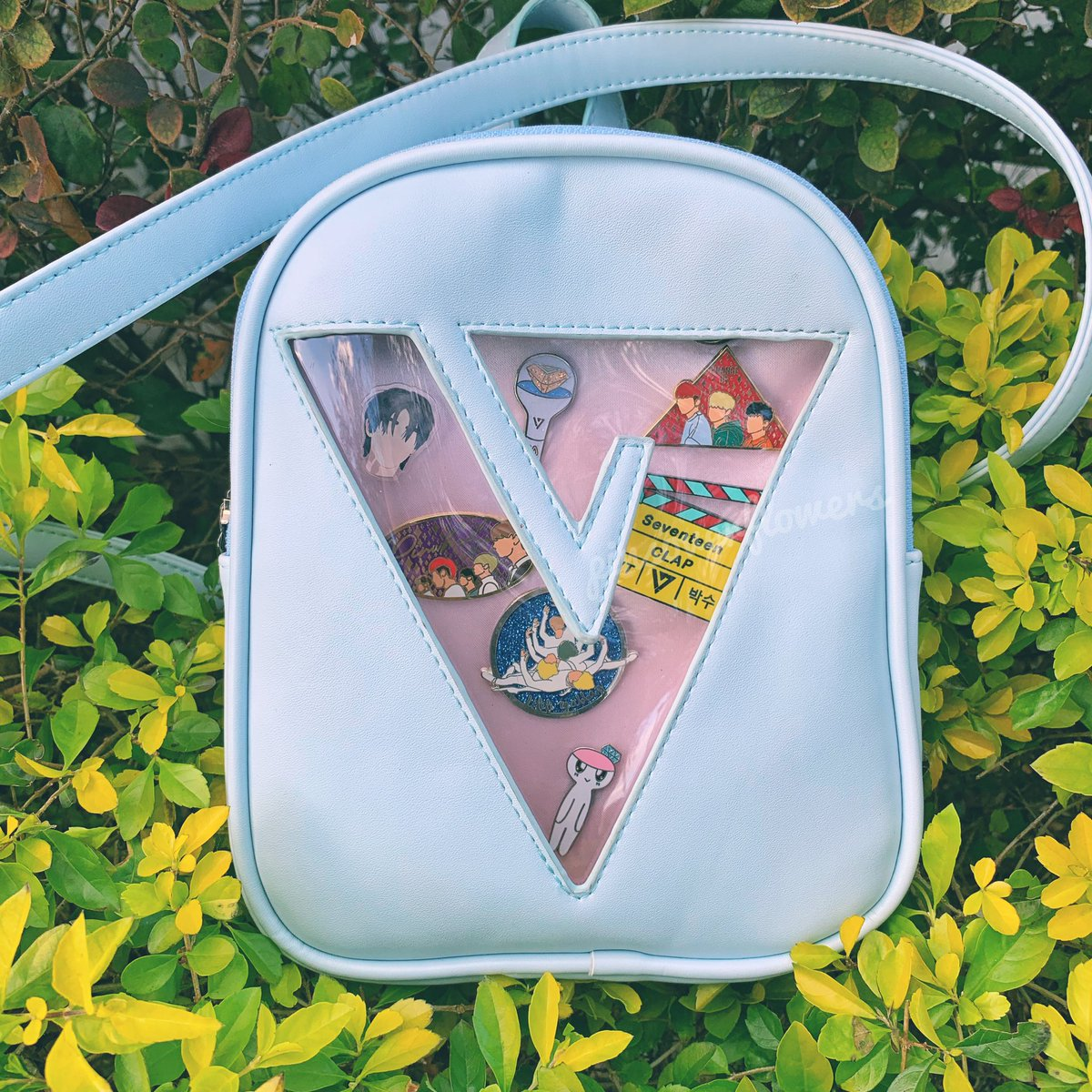 ⭐ CARAT MINI ITA BAG ⭐ Preorders are open for these