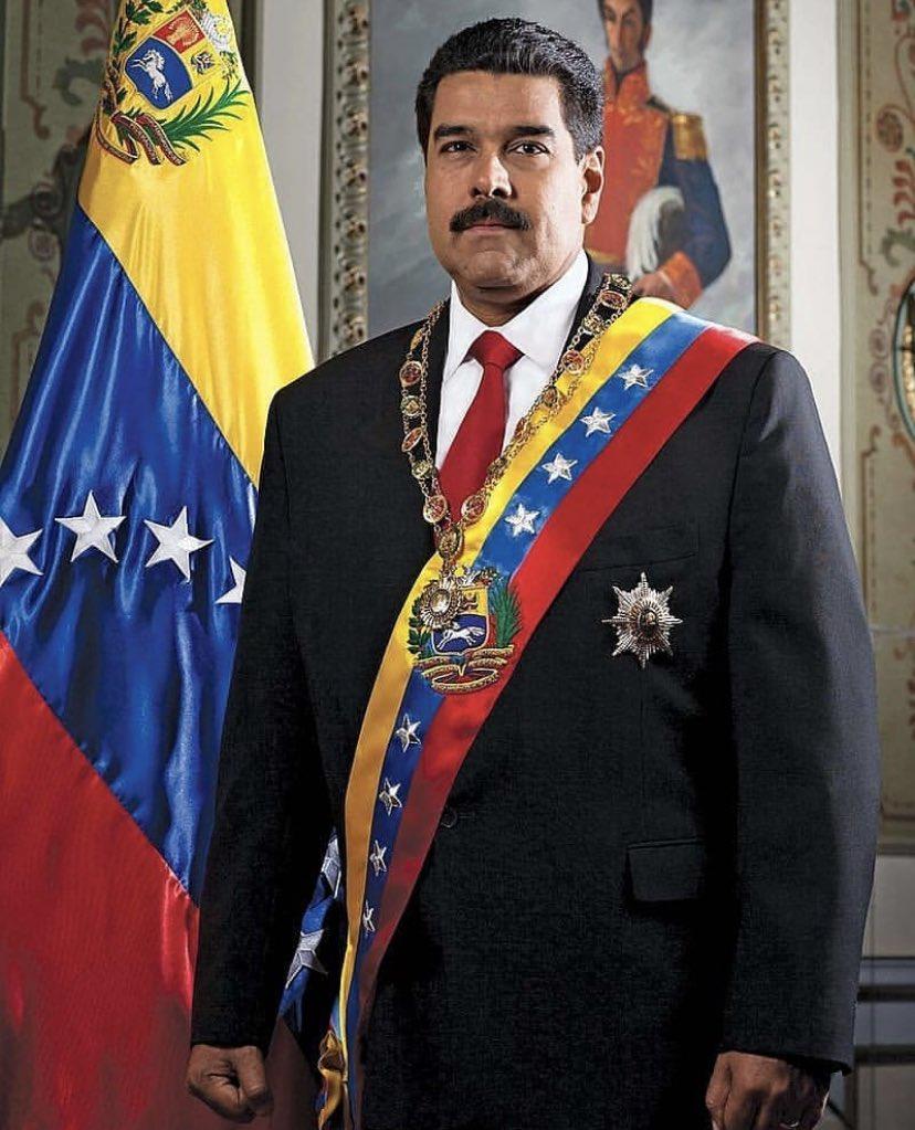Dictadura de Nicolas Maduro - Página 22 DxoYGqqWsAAj0l6