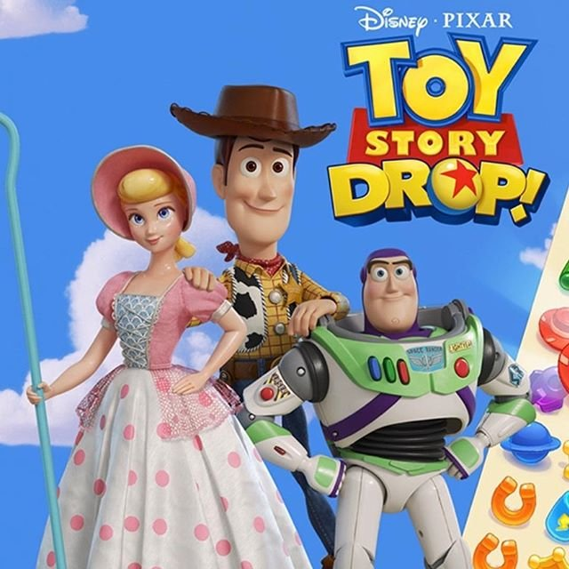 Toy Story 4 [Pixar - 2019] - Page 14 Dxo_kkMU0AAqb-B?format=jpg&name=small