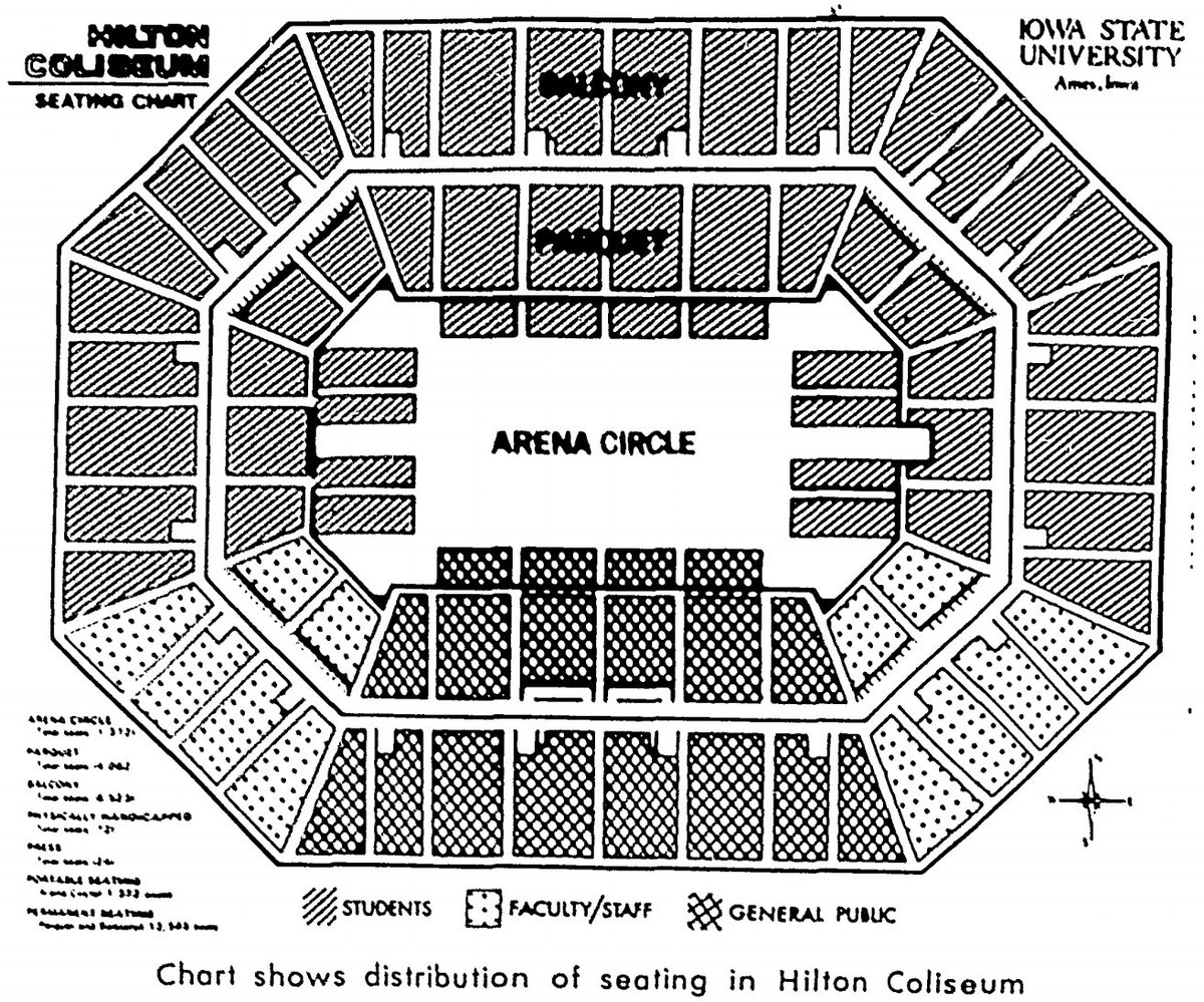 Chris Andringa On Twitter The Originalproposed Basketball Seating