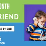 Share the Love! Refer your friends to Fongo Home Phone and get 1 month of FREE service! More info at: https://t.co/vD7q0WdN4u