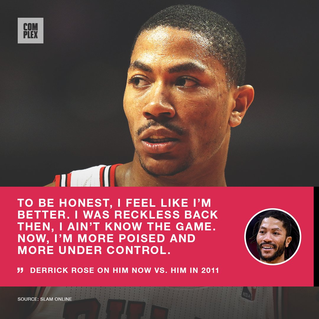 201d3bc9da87 D-Rose says he s a better player now than he was in 2011