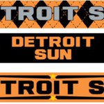Image for the Tweet beginning: DETROIT SUN FC RUFFNECK SCARVES 2019 SEASON