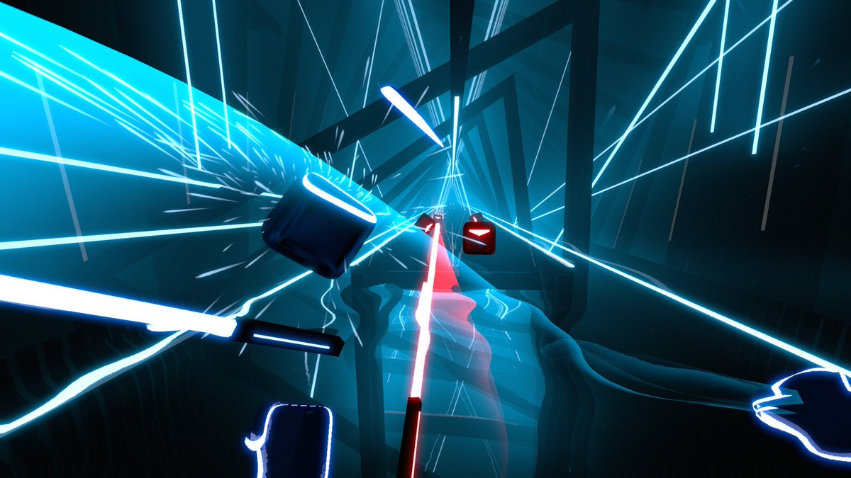 Playstation On Twitter 2018 Was A Banner Year For Psvr The Flashy Winner Of Goty S Best Ps Vr Experience Was Just Too Strong To Beat Https T Co Fsr5xgi05b Https T Co Cuigg6abjt