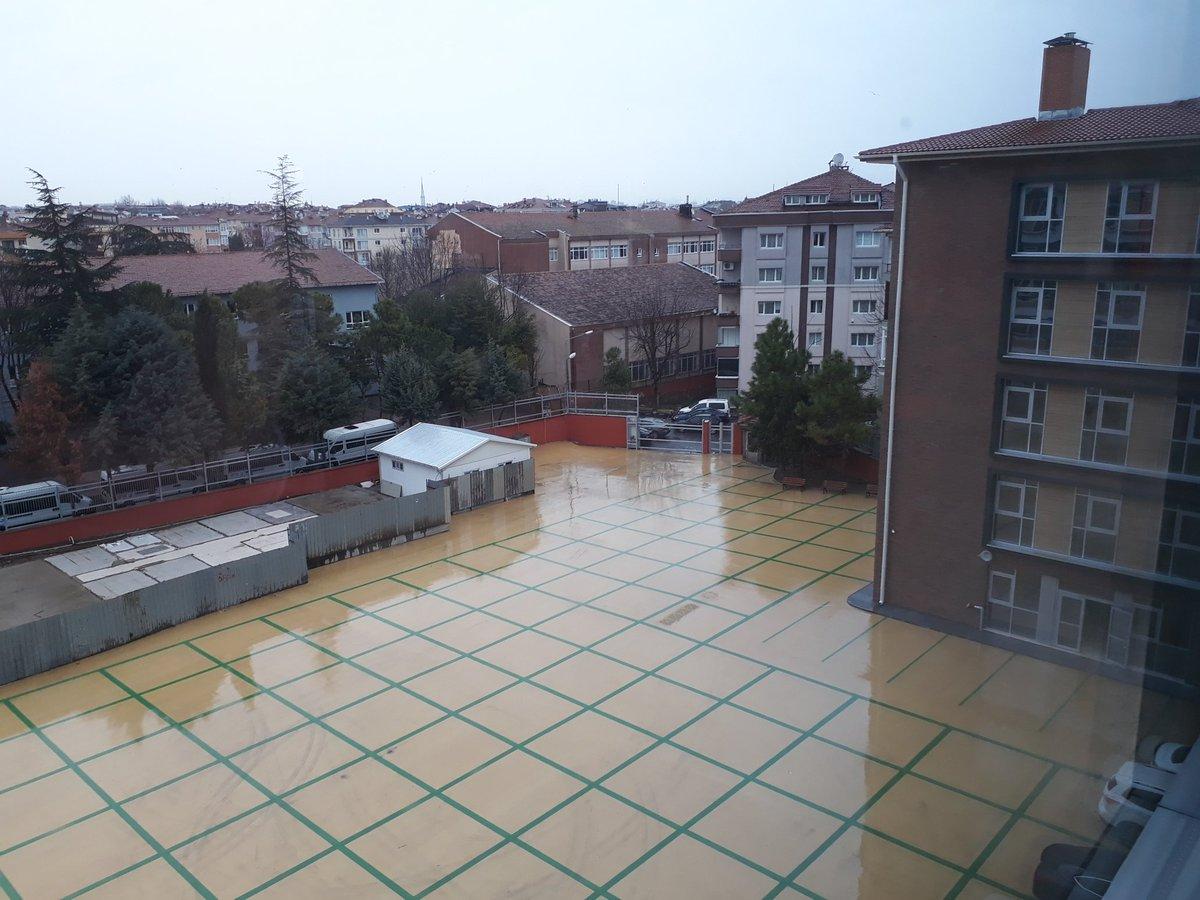 Bakırköy Anadolu Ihl On Twitter Yeni Yapılan Okulumuz Bakırköy