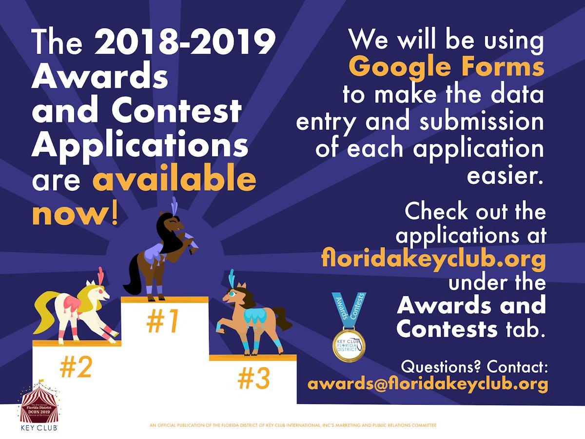 Florida Key Club 🐢 (@FLKeyClub) | Twitter
