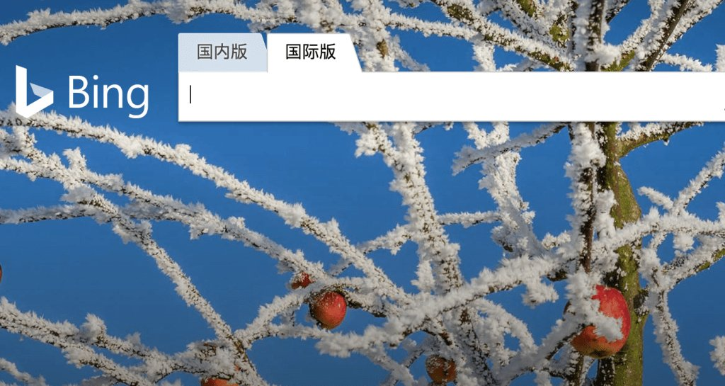 Microsoft confirms Bing is down in China by @ritacyliao