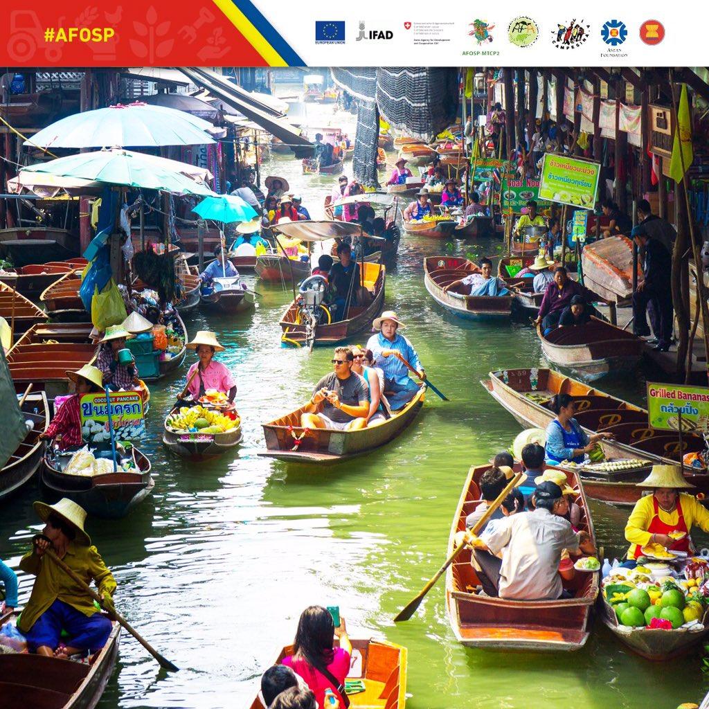 ASEAN Foundation on Twitter: